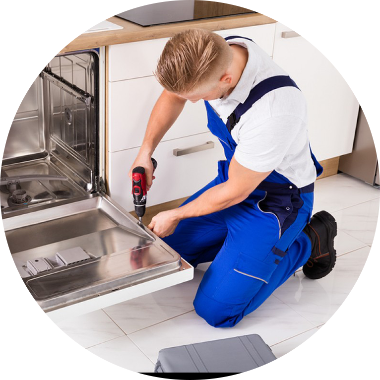 Whirlpool Refrigerator Repair, Whirlpool Fridge Repair Near Me